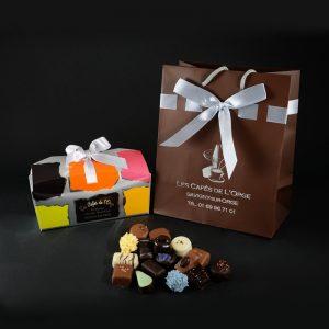 Nos Chocolats