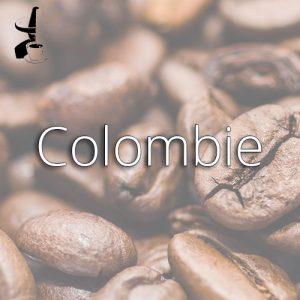 Café – Colombie Excelso