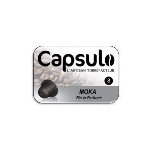 Capsulo Moka