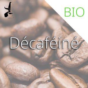 Café – Décaféiné BIO