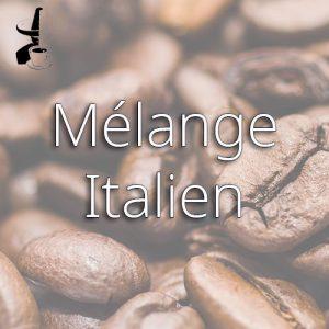 Café – Mélange Italien