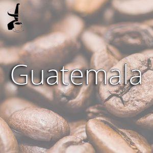 Café – Guatemala Huehuetenango