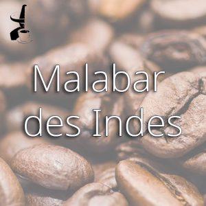 Café – Malabar des Indes – AA Moussonné