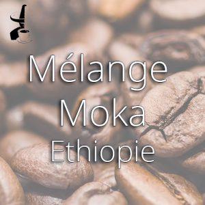 Café – Mélange Moka d'Ethiopie
