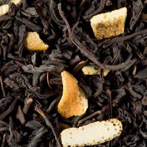 Agrumes- Thé Noir
