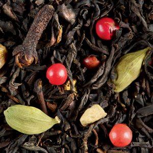 Anichaï – Thé Noir