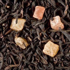 Caramel Toffee – Thé Noir
