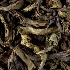 Thé de Corée du Sud – Cheju-Do Oolong