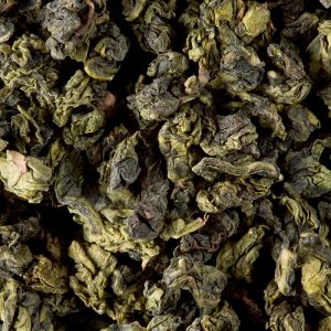 Thé de Chine – Teguanyin Green Oolong