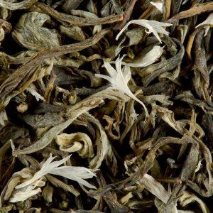 Myrtille – Thé Blanc