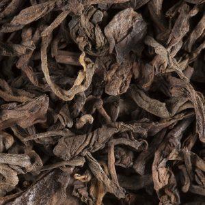 Original Pu-Erh – Thé de Chine
