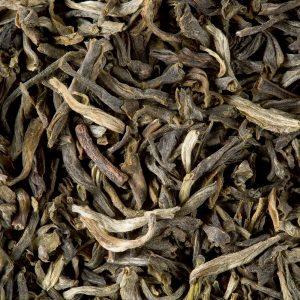 Thé vert de Chine Yunnan