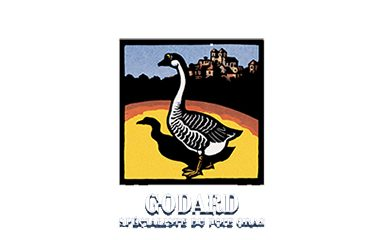 logo godard